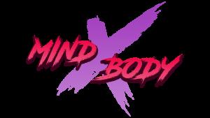 mind x body logo
